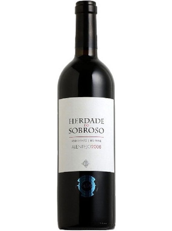Herdade do Sobroso 2008