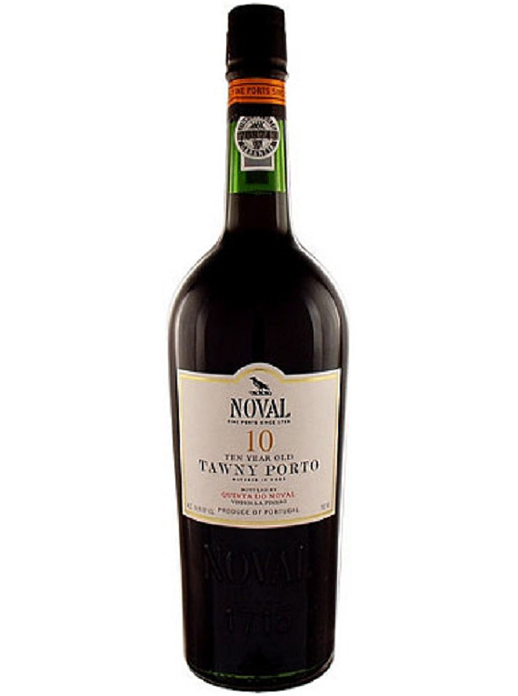 Quinta do Noval 10 Year Old Tawny