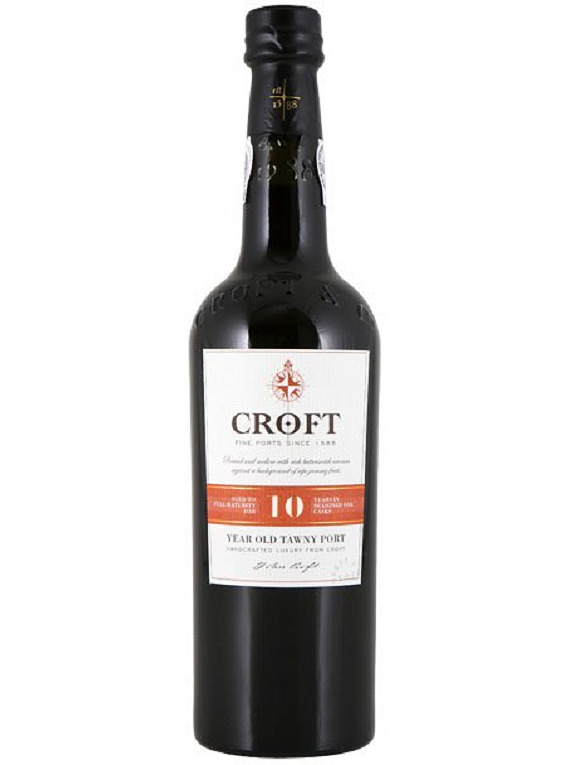 Croft 10 Years Old Tawny Port