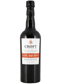 Croft 10 Year Old Tawny Port