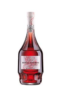 Real Companhia Velha Royal Oporto Rosé