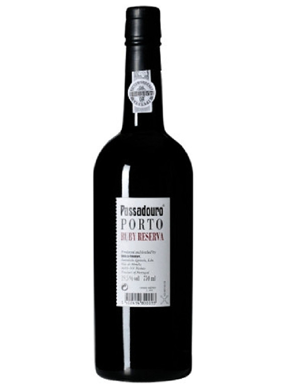 Quinta do Passadouro Ruby Reserva