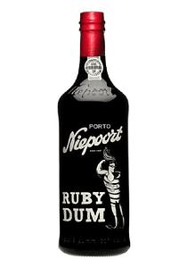 Niepoort Ruby Dum