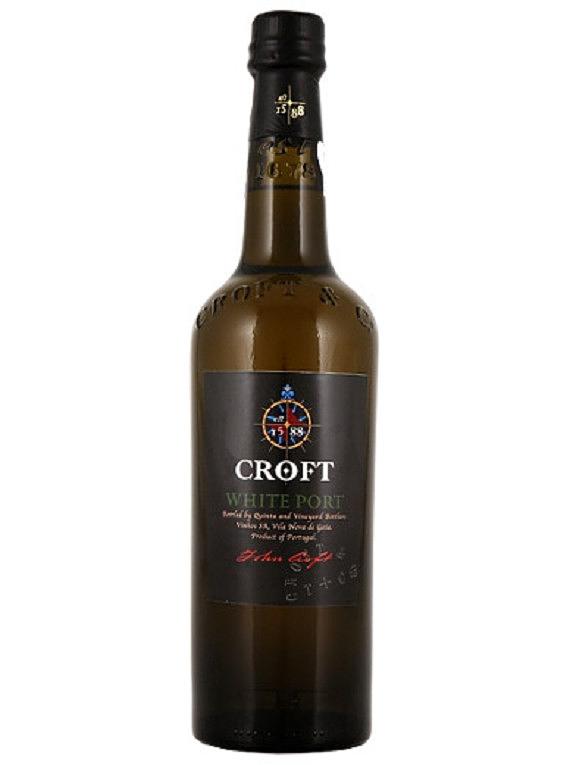 Croft White Port