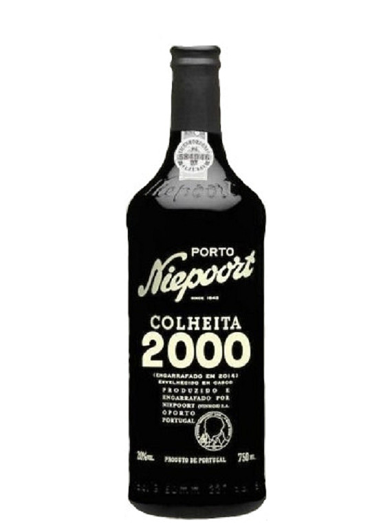 Niepoort Colheita 2000
