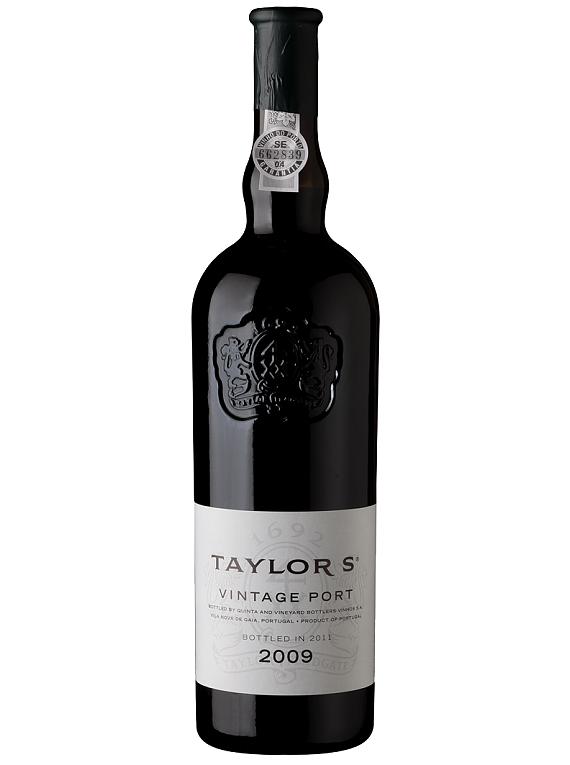 Taylor's Vintage 2009