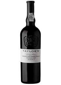 Taylor's Quinta de Vargellas Old Vintage Vines 2004