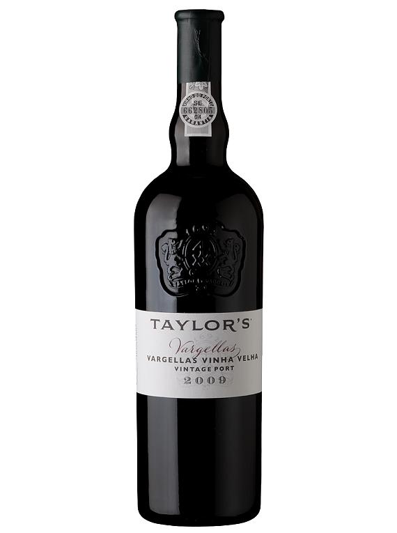 Taylor's Quinta de Vargellas Vinhas Velhas Vintage 2009