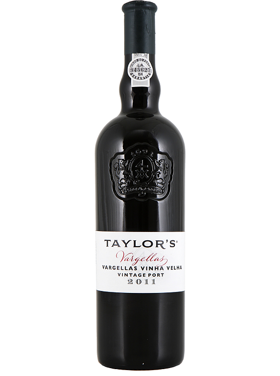 Taylor's Quinta de Vargellas Vinhas Velhas Vintage 2011