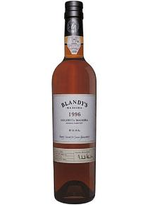 Blandy's Bual Colheita 1996