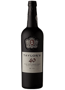 Taylor's 40 Year Old Tawny