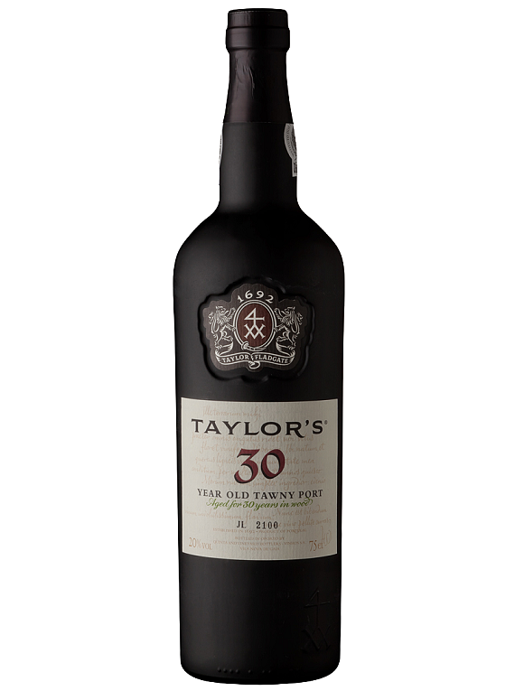 Taylor's 30 Year Old Tawny