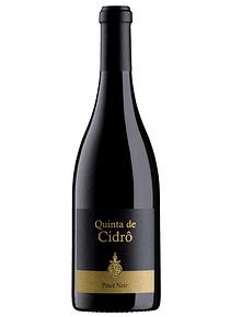 Real Companhia Velha Quinta de Cidrô Pinot Noir 2007