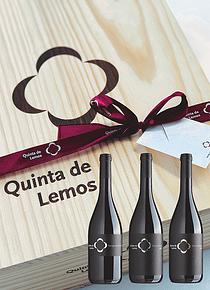 Quinta de Lemos Platinum Pack