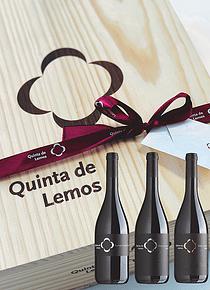 Quinta de Lemos Gold Pack
