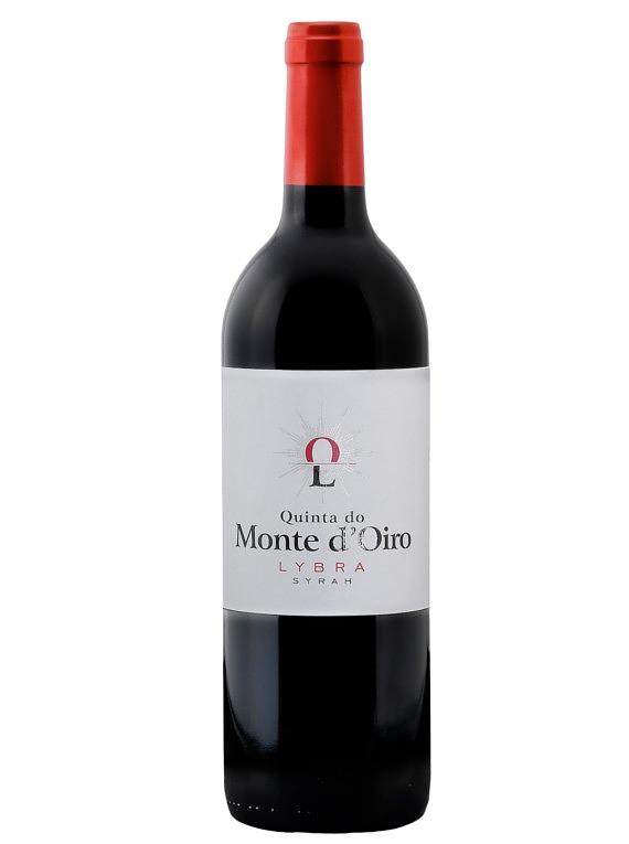 Quinta Monte D'Oiro Lybra 2015