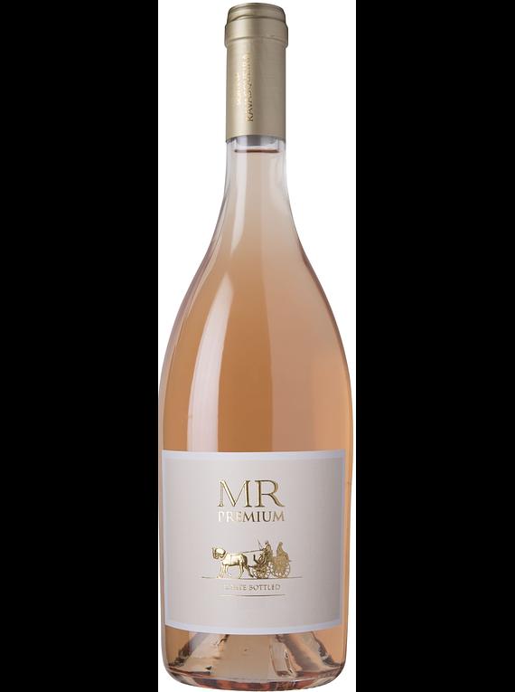 Monte da Ravasqueira Premium Rosé 2016