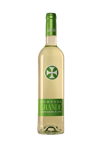 Comenda Grande Sauvignon Blanc 2018