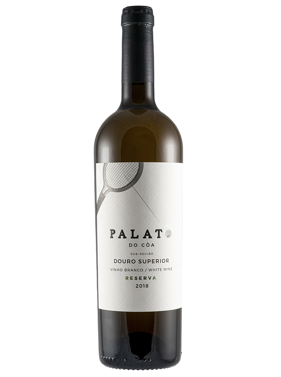 Palato do Côa Reserva 2018