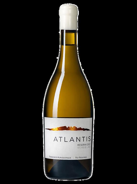 Atlantis Reserva Verdelho 2017