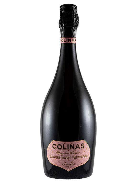 Colinas Rosé Cuvée Brut Reserve 2011