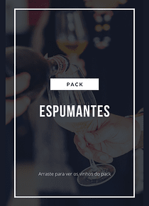 Pack Espumantes