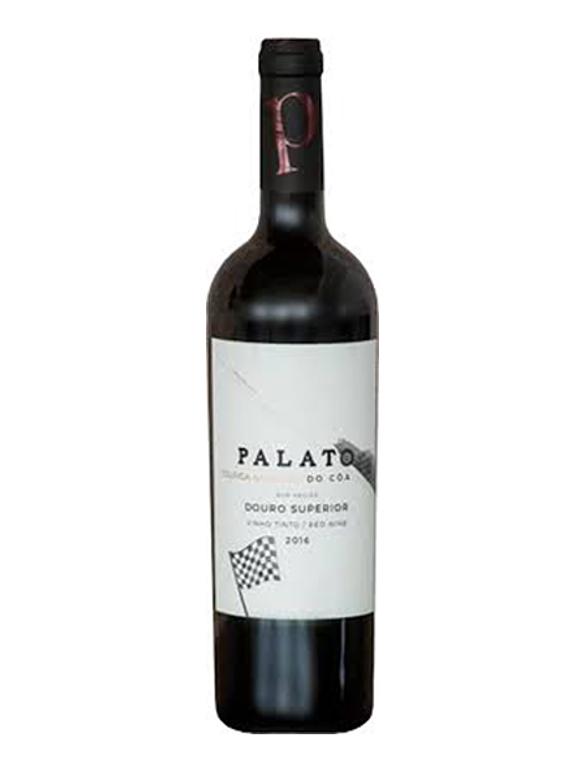 Palato do Côa 2016