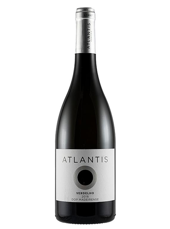 Atlantis Verdelho 2018