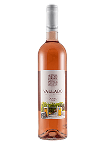 Quinta do Vallado Touriga Nacional 2018