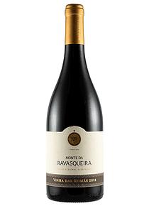 Monte da Ravasqueira Vinha das Romãs 2014