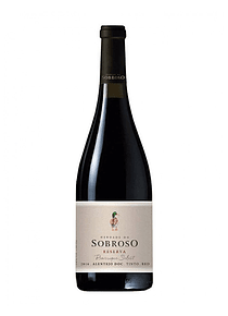 Herdade do Sobroso Barrique Select 2016