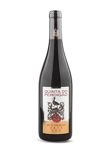 Quinta do Perdigão Jaen 2013