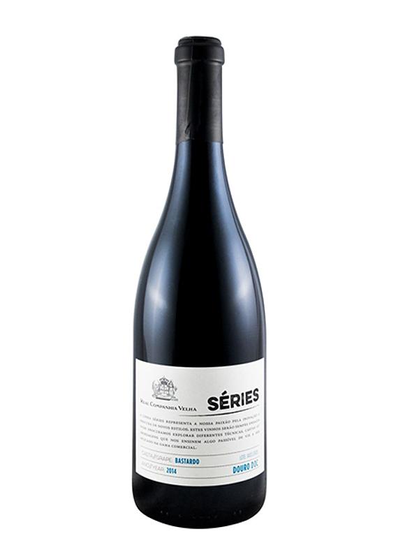 Real Companhia Velha Séries Bastardo Vinho Tinto 2014