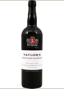 Taylor's Late Bottled Vintage 2013
