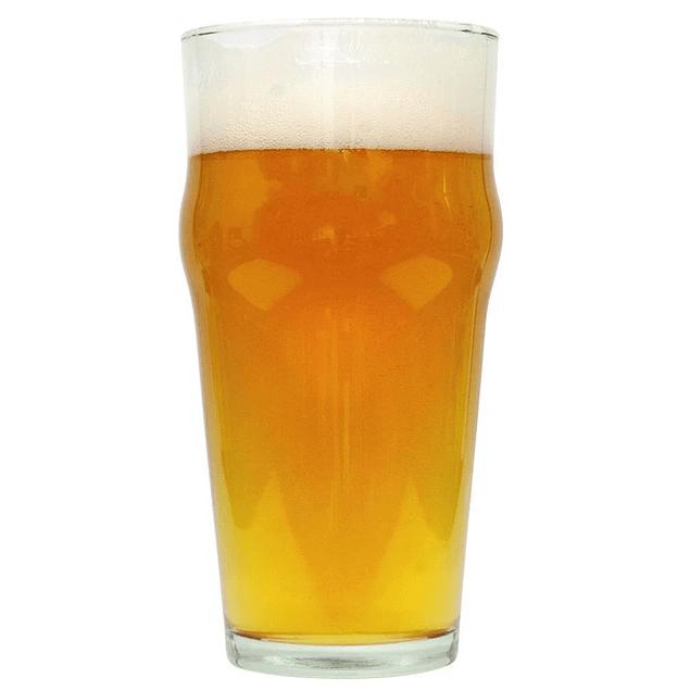 Receta Cerveza Pale Ale