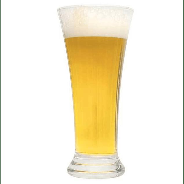 Receta Cerveza Kolsch