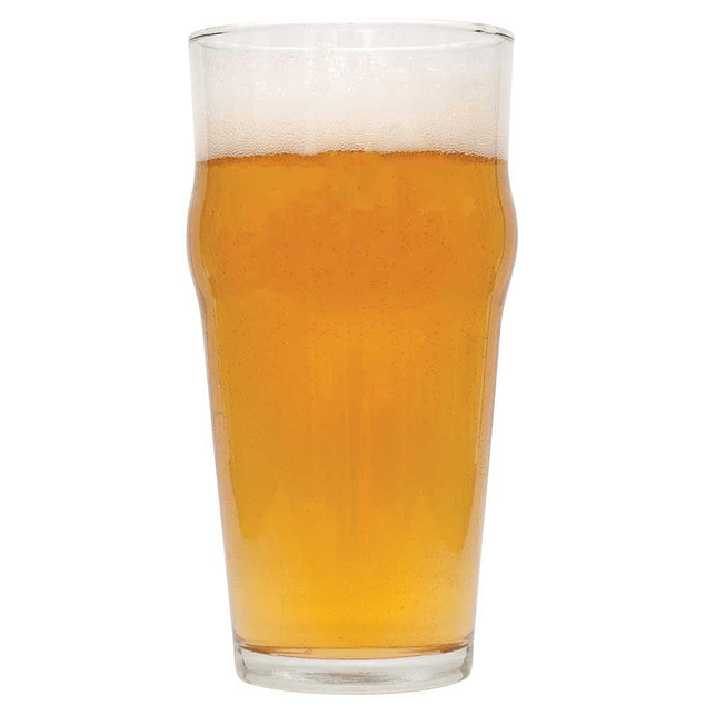 Receta Cerveza IPA Tropical