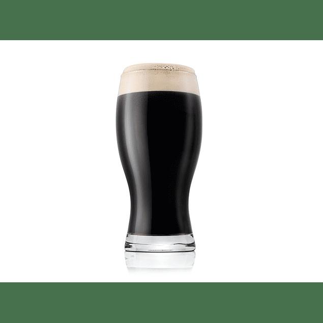Receta Cerveza American Stout