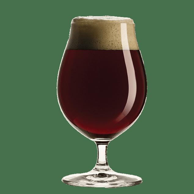 Receta Cerveza Belgian Dark Strong Ale