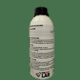 Detergente Alcalino (1 lt)