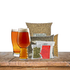 Receta Cerveza Amber Ale