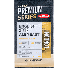 Lallemand London  11g