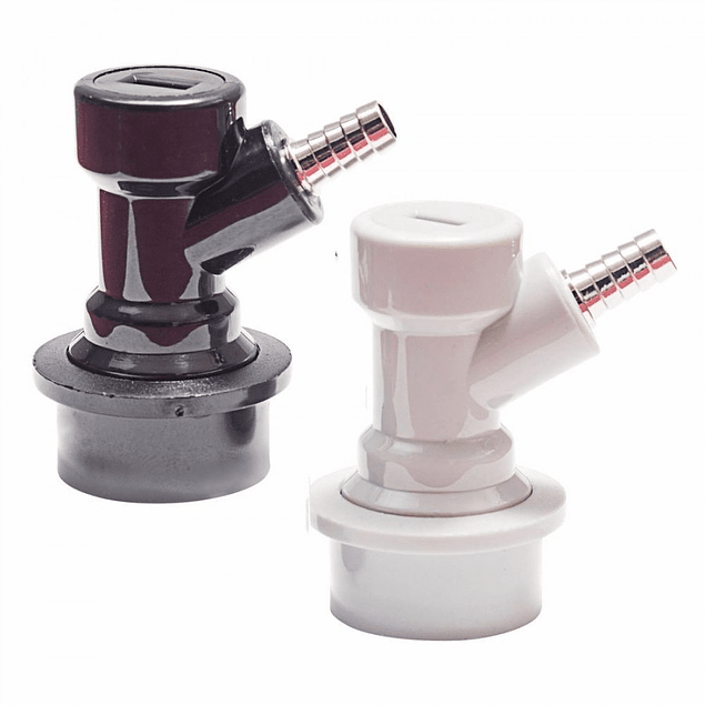 Kit Conectores Ball lock (Barril Corny)