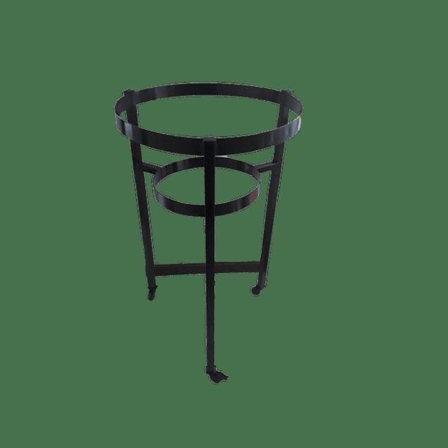 Atril para fermentador conico 160-240 litros