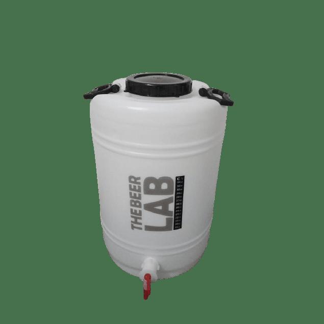 Fermentador 25 litros