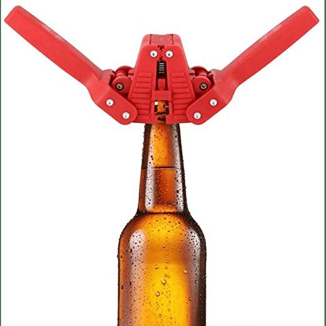 Tapadora manual Botellas