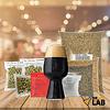 Receta Cerveza Oatmeal Stout