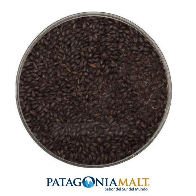 Malta Perla Negra (Cebada Tostada Sin Cascara)