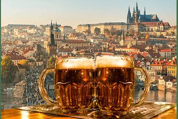 Estas son las 15 mejores ciudades cerveceras del mundo