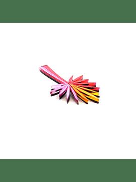 LAUSETT | Palm Rojo